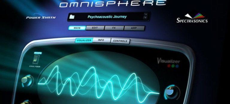 Spectrasonic Omnisphere